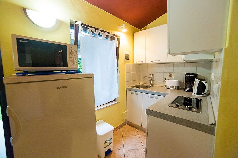 studio apartment in porec with microwave (2).jpg